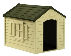 Attractive price high quality big dog house