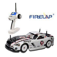 Hight speed remote control car include battery charger 1/10 rc car Drift Car
