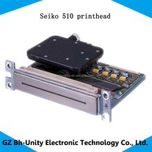 Hot selling! Original Seiko SPT 510 printhead for Zhongye printer
