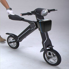 350W Two Wheel Et Scooter Folding Electric Scooter