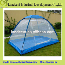 camping outdoor mosquito net /travel bed net tent for sale
