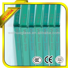 10mm Tempered Glass Weight with CE/CCC/ISO/SGS