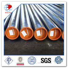 api 5l x56 x60 eletric resistance welded carbon steel pipe for natural gas industries