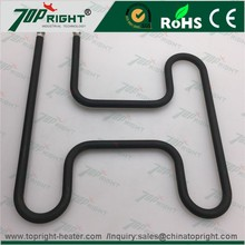 electric sandwich maker parts heating element, electric tubular heater