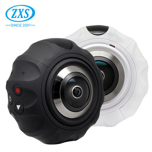 Wifi VR Sport Camera With Factory Price