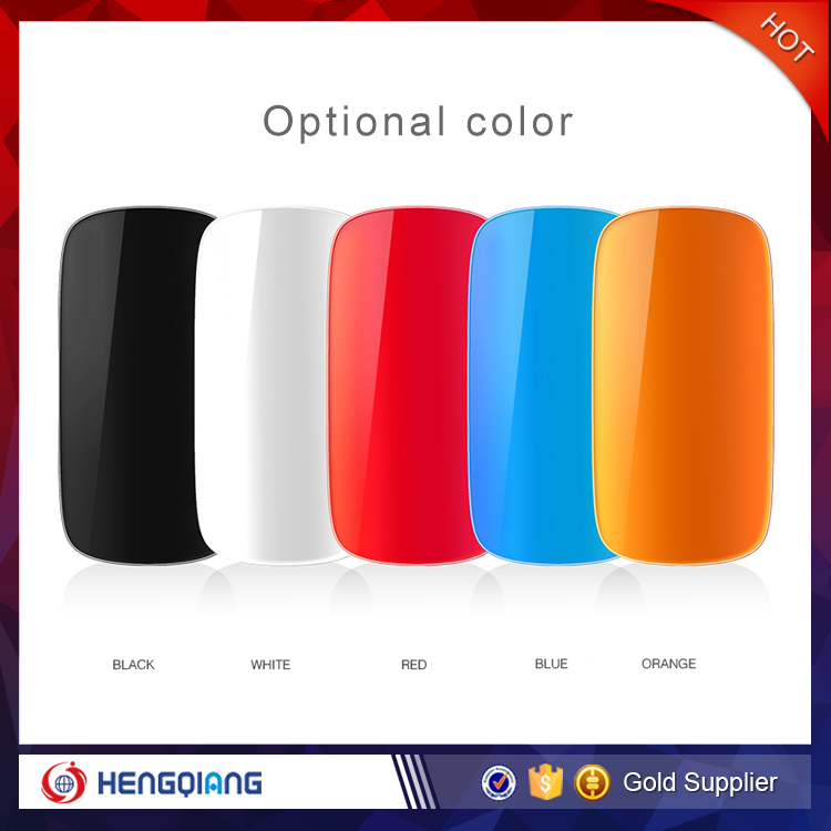 Mobile phone accessories wholesale Colorful 3000mAh Power banks , Portable power bank OEM/ODM Factory