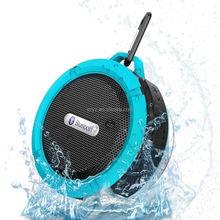 C6 bluetooth speaker for music Portable Bluetooth Speaker, Portable Waterproof Speaker, Outdoor Speaker Covers Waterproof