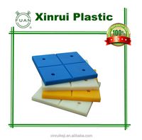 Engineering Board UHMWPE Sheet Plastic UPE Panel