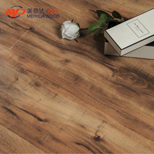 Real Wood like Register Embossed waterproof 12mm laminated wood flooring