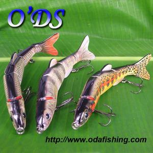 OEM ODS lure factory directly salt water fishing tackle wholesale