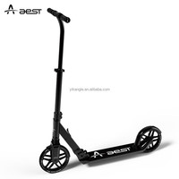 200mm Wheel foldable pro scooter /kick scooter