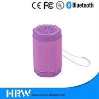 New private mold Bluetooth speaker from best manufacturer with colorful led light s05c a