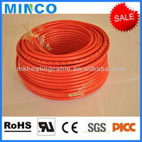 Power Cable Manufacturing Electric Soil Heat Cable 220V