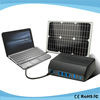 Portable Solar Panel Lights Home Solar