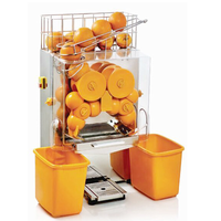 New orange juicer parts/automatic orange squeezer/automatic orange juice machine