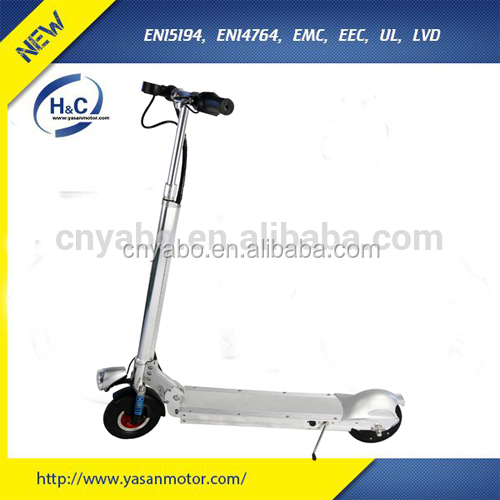 Hot mini Electric Ski-scooter 350W 36V, Easy to learn, Easy to drive