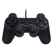 2018 wholesales pc joystick game pad game controller for pc