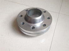 OEM 6 holes flange carbon steel sale