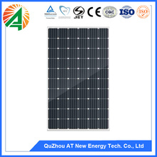 Q-Cells Roofing Sheets Portable 280w Solar Panel For Sale