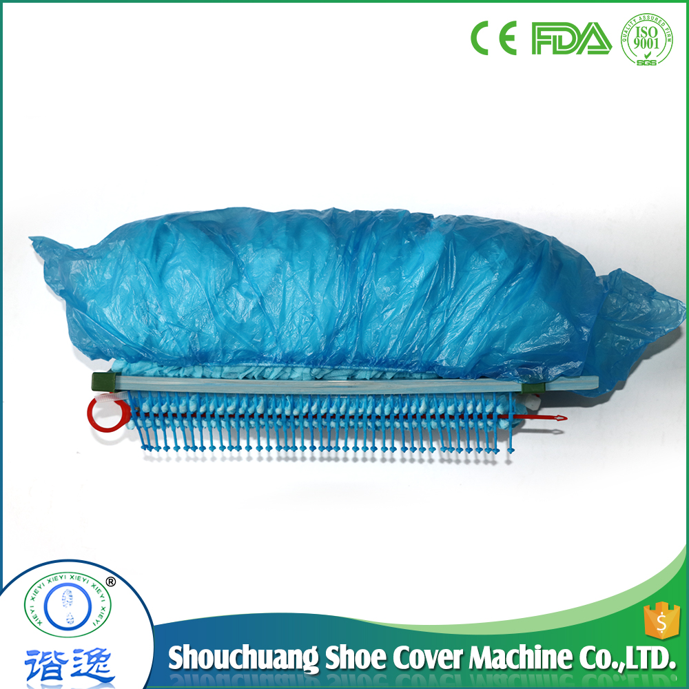 China Tongcheng Manufacture Disposable Overshoes/Non Woven Overshoes