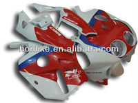 Fairings Kit for CBR250 MC22 1991-1998 CBR 250 MC22 1991 1992 1993 1994 1995 1996 1997 1998 ABS BodyKits Red White