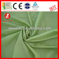 100% Polyester Taffeta Drapes Fabric with Anti Static Function