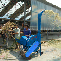 Widely used corn straw cutter