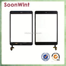 2016 new arrival top quality factory price for ipad mini 2 replacement lcd touch screen glass digitizer