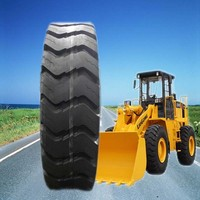 Hot sell high quality wheel loader tire 16/70-24 best quality