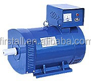 Ac Alternators 220v 3kw 100% Copper St-3 Generator