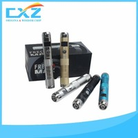 Factory Hot Sale 380 Times Recharging china cheap ego-t tank electronic cigarette