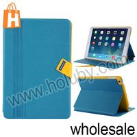 Baseus Smart Wake Up/Sleep Magnetic Flip Leather Case for iPad Mini 2 Retina