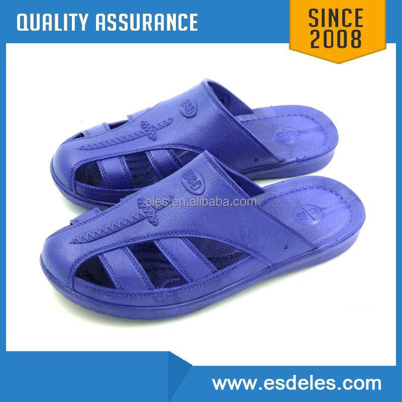 Brand new anti-static cleanroom shoes made in China