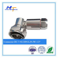 DC-11GHz 50ohm connector manufacturer,