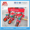 Hot Sale 2 - 4 Row Corn Seeder Planter / Corn Seed Sowing Machine