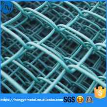 Alibaba China Perimeter Fence/Chain Link Fence Top Barbed Wire/Cyclone Fence