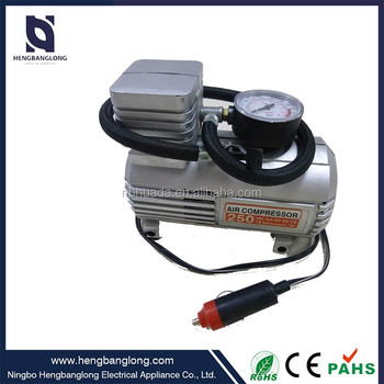 China wholesale air suspension compressor and car air compressor