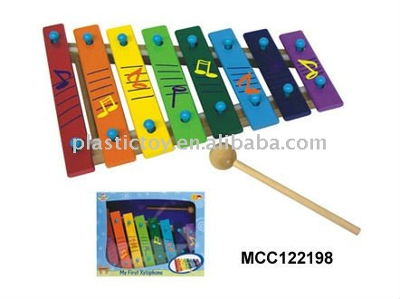 Kids Wooden Piano MCC122198
