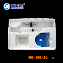 Custome Medical Grade Disposable Plastic Medical Packaging Tray
