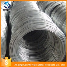 Cheap non-alloy galvanized iron wire price