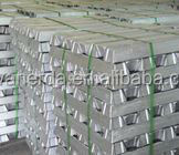 pure zinc ingot 99.995% with best price