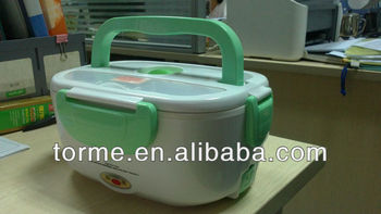 Electric Lunch Box TFC-01