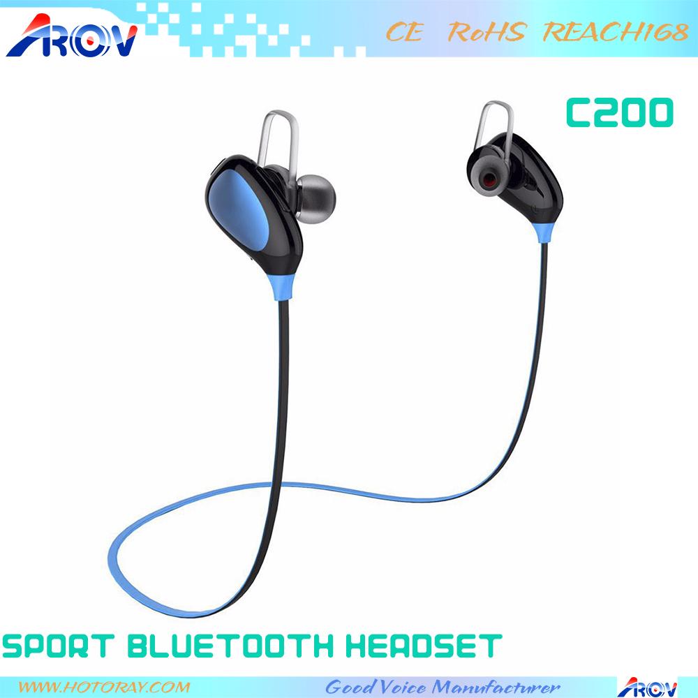 2017 Fancy Waterproof Bluetooth Headphones True Wireless Earbuds For Mobile  Phone
