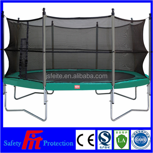Hot Sale CE GS Approved Safety Net for Trampoline