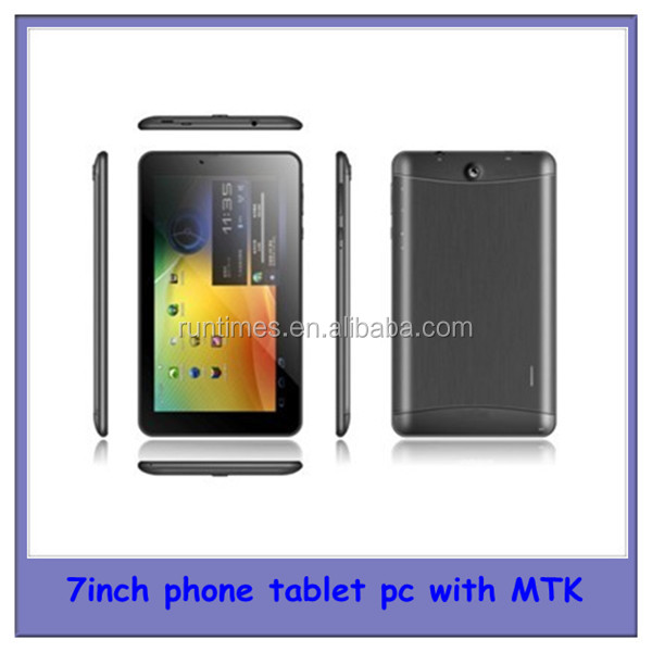 Good Quality China 7 inch city call android phone tablet pc