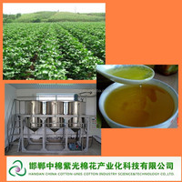 Cotton Seed Oil From China Factory