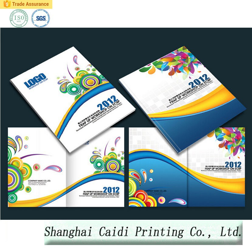 Cheap Custom Design Brochures and Catalog Printing