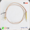 Residential gas water heaters spare parts thermocouple sets RBZYL-B-1
