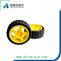 9 years factory produce product smart car wheel high quality