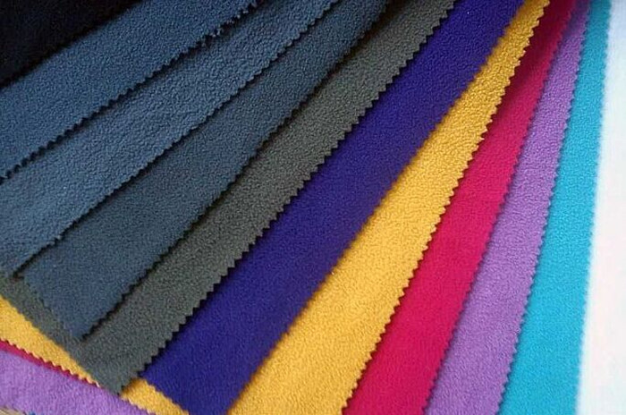 100% polyester knitting polar fleece home textile fabric crushed brush velvet sport wear fabric sleeping wear velvet fabric